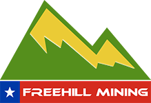 FreeHill Mining Pty Ltd