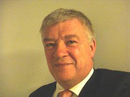 Mr Paul Davies